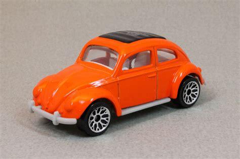 Matchbox 62 Vw Beetle 12 sf0485 model details matchbox