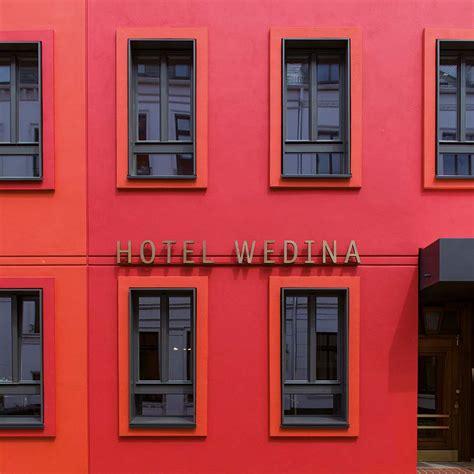 Le Corbusier Farben by Corbusier Farben Im Hamburger Hotel Wedina