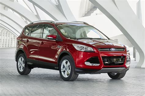 ford suv pictures ford kuga suv pictures carbuyer