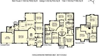 8 Bedroom House Floor Plans 8 Bedroom House Plans European House Plan With 7620 Square