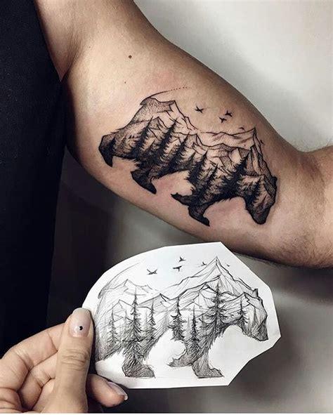 Best 25  Small nature tattoo ideas on Pinterest   Washington tattoo, Small henna tattoos and