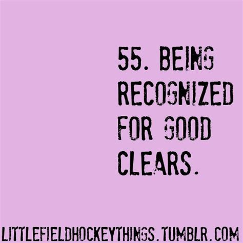 Field Hockey Quotes For Girls Tumblr