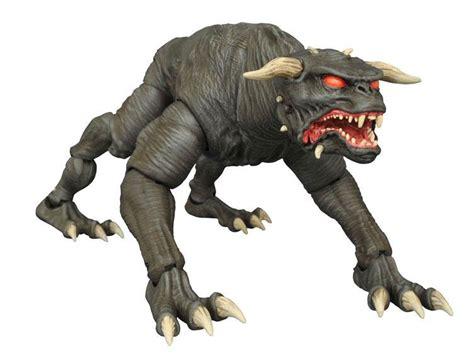 terror dogs ghostbusters terror 24 prop replica figure ghostbusters terror 24