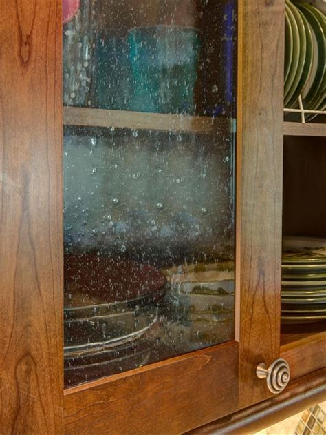 installing glass in kitchen cabinet doors glass in cabinet doors leaded glass cabinet doors