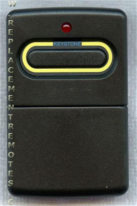 Buy Crusader 0220 390 390mhz Visor Remote 0220390 Garage Crusader Garage Door Opener