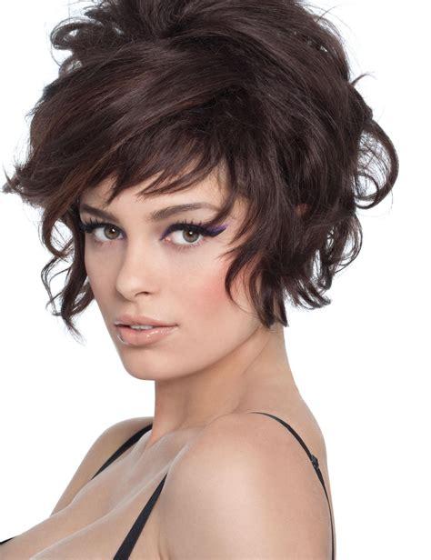 cortes de cabello corto cabello corto on pinterest media melena bob hairstyles