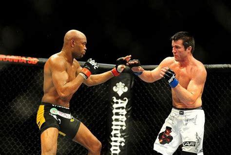 Rage Vs Sonnen Fight Ufc 148 Silva Vs Chael Sonnen Fight The Zone Mixed Martial