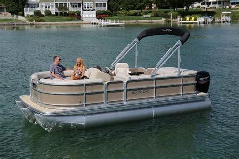 pontoon boats for sale cincinnati 2018 new south bay pontoon boat for sale cincinnati oh