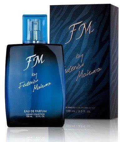 Parfum Fm Federico Mahora 1 fm by federico mahora fm 152 duftbeschreibung und