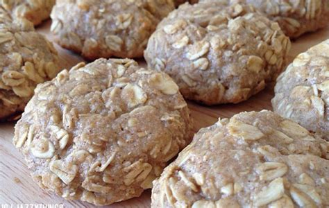 protein oatmeal cookies oats recipe protein cookies vitacost
