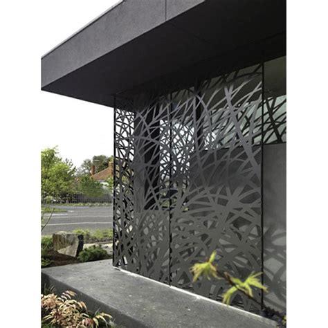 decorative outdoor wall decorative aluminum walls partition panels outdoor buy