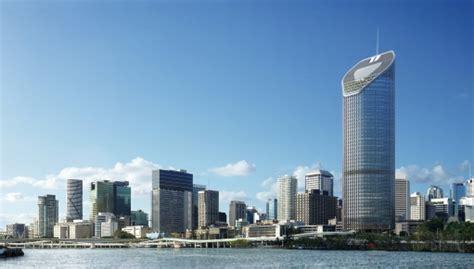 Property Manager Brisbane Brisbane S Largest Office Tower 1 William