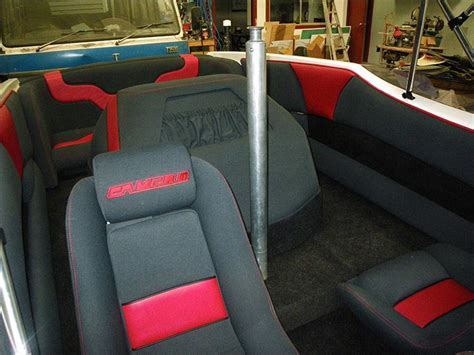 Marine Upholstery Melbourne by Ski Boat Interiors Decoratingspecial