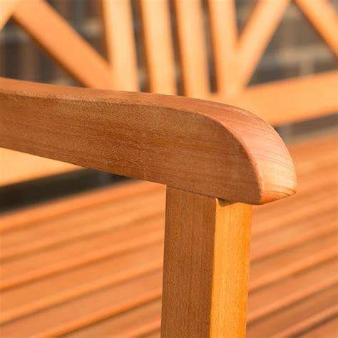 panchina esterno panchina da giardino in legno 2 posti mod torino