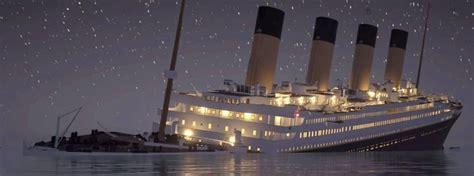 film titanic untergang titanic video zeigt untergang in echtzeit spiegel online