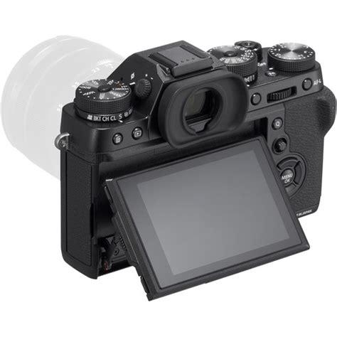 mirrorless system fujifilm x t2 mirrorless system only