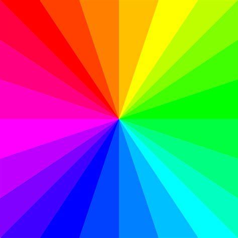 color bands vector gratis colores arco iris degradado imagen