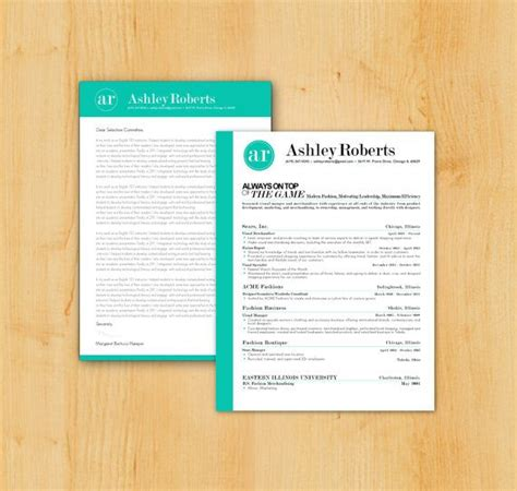 cover letter designs 33 best tools of the trade images on
