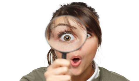 lada con lente di ingrandimento usare il cellulare come lente di ingrandimento ceotecnoblog