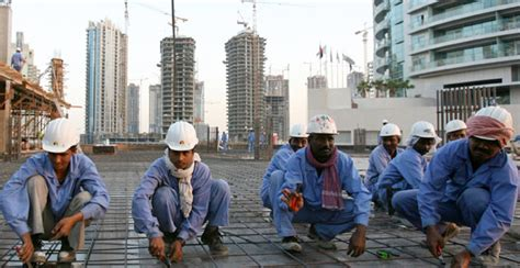 2022 fifa world cup 279 migrant indian workers dead already for qatar s 2022