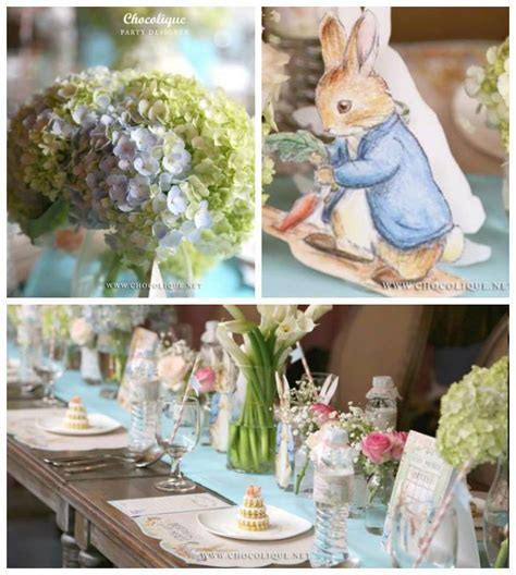 Bunny Baby Shower Decorations by Rabbit Themed Baby Shower Rabbit Dessert