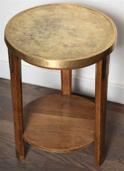 viennese table or venetian table viennese secession table at 1stdibs