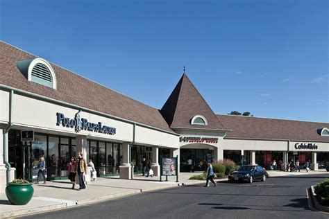 Garden Center Jackson Nj Jackson Outlets Address Hours Directions Outlets In Nj