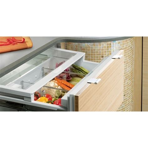 Sub Zero Refrigerator Drawers Price by Sub Zero Id 36r 36 Quot Integrated Drawer Refrigerator