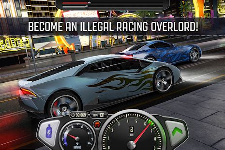 top speed: drag & fast racing android apps on google play