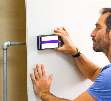 See Inside Your walabot diy stud finder to see inside your walls this