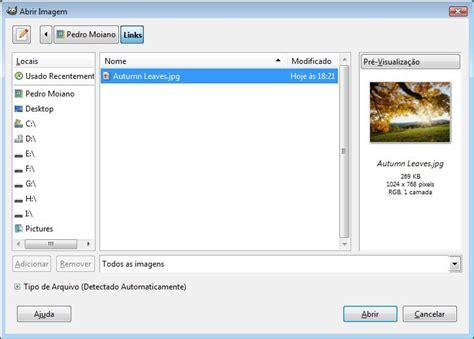 gimp tutorial na hrvatskom tutorial gimp produ 231 227 o de imagens