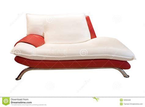 red and white couch red and white couch royalty free stock photos image