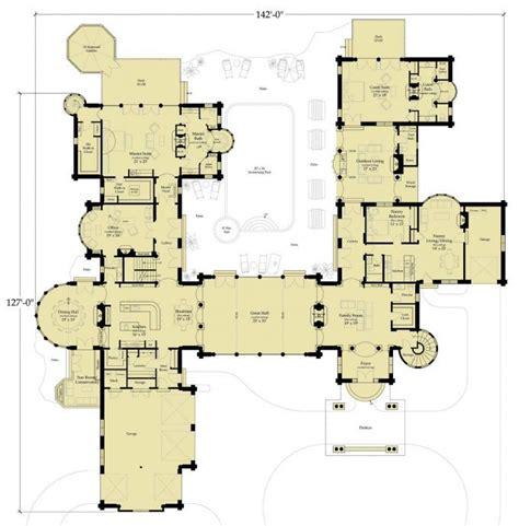 luxury castle floor plans 547 best more floor plans images on pinterest floor