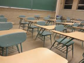 classroom student desk student desks in classroom picture free photograph