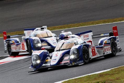 Toyota Racing Toyota Racing Lexus Racing And Gazoo Racing United As