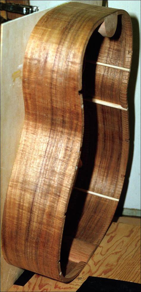 Handmade Instrument - eric darnton handmade instruments