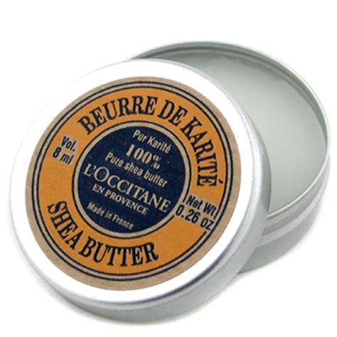 Butter L L Occitane Shea Butter