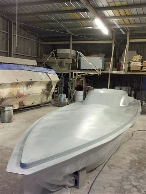 boat mold plug for sale smith building new deck for 30 foot phantom raceboat