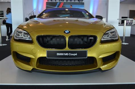 Paket Joran Exclusive Ps 200 bmw m6 competition package now with 600 horsepower