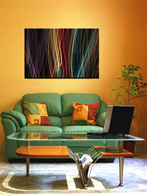 painting for living room 15 solid color living rooms with wall paintings rilane