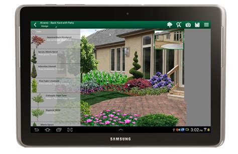 home design software for ipad pro top 10 professional landscape software for ipad