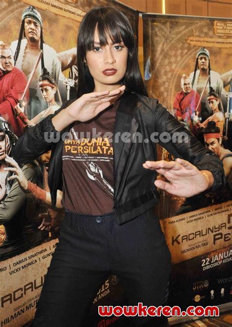 aktor tan ftv indosiar vicky monica berita foto video lirik lagu profil