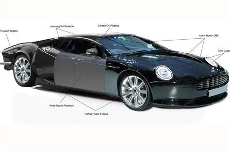 Science : voici la plus belle voiture du monde   Auto55.be
