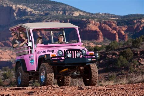 Grand Jeep Tour From The Grand Specialist A List Of Things To Do