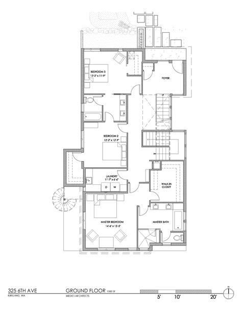Dwell Floor Plans Dise 241 O Casa Ecol 243 Gica Autosuficiente Planos Construye