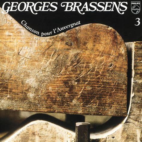 testo e traduzione la vie en chanson pour l auvergnat george brassens significato
