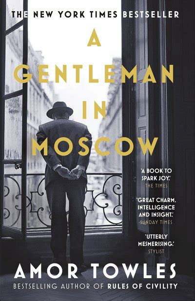 A Gentleman In Moscow A Novel Random House Large Print Towles 9781524708696 A Gentleman In Moscow By Towles Penguin Books New Zealand