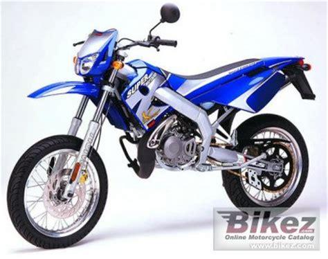 Galerry derbi senda 50cc 2003