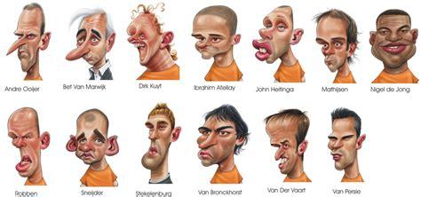 imagenes graciosas de cumpleaños de jugadores del madrid dibujos con animacion caricaturas de jugadores de futbol