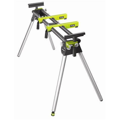 Universal Table Saw Stand by Ryobi Universal Mitre Saw Stand Bunnings Warehouse